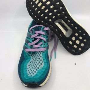 Adidas ULTRA BOOST Teal Sneakers Size: US 7.5